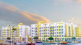 1 Bhk flat For Sale in Boisar West