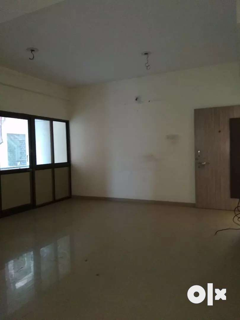 2BHK flat for rent only family 0