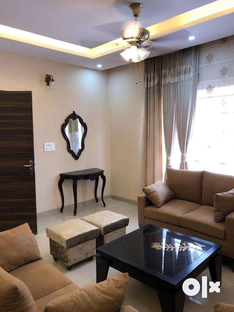 2BHK Furnished & Ready To Move Flat in 22.89 at sector 127 Mohali 0