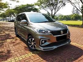 Suzuki NEW ERTIGA SPORT 1,5 MT 2019 (ISTIMEWA)