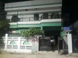 2BHK house/Flat available on rent C-Block kareli