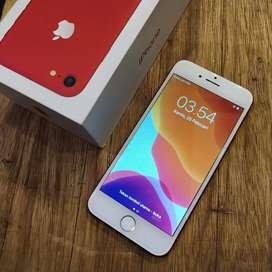 Gercep Bungkus IPhone 7 RED 128GB