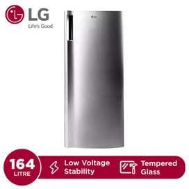 Kulkas LG GN-INV201SL Bisa Cicilan Tanpa Kartu Kredit