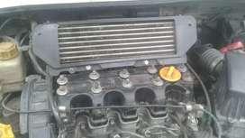 Tata Indigo Ecs 2014 Diesel 85000 Km Driven