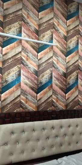Wallpaper ,PVC, GRASS