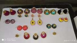 Handmade costumized jewellery