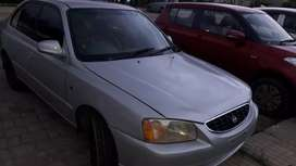 Accent gvs 2003 model good maintenance