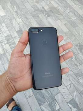 iphon 7 Plus Unlock 128GB Aprooved