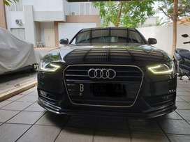 Audi A4 1.8T S LINE Full Spec