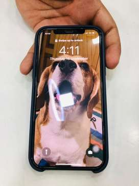 Iphone 12pro 256 gb fresh as new swiped phone with all papers&warranty