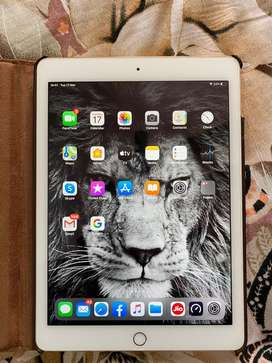 Ipad air 2 gold 128 gb wifi