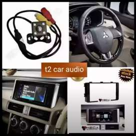 For EXPANDER dvd 2din android link led 7inc+camera hd harga promo