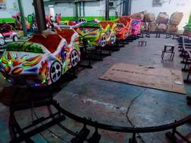 PROMO pot 500k Odong Komedi Putar Mini Coaster Asli Mumer RAA