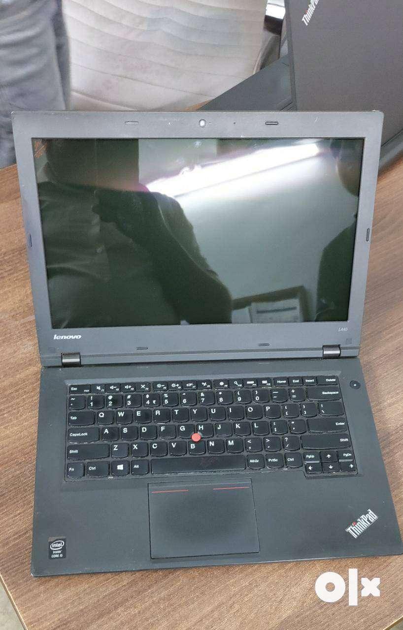Lenovo Thinkpad L440 /Brand New Condition/i5 4th Gen/4GB Ram/500GB HDD
