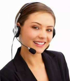 NEED TELECALLER - Fresher or Experienced