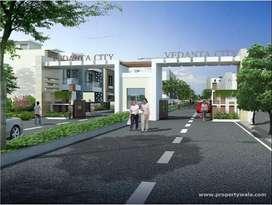 vedanta city luxury plots & house township in dhamtari road raipur
