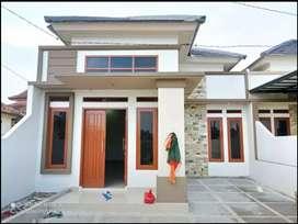 Rumah murah korpri Bandar Lampung