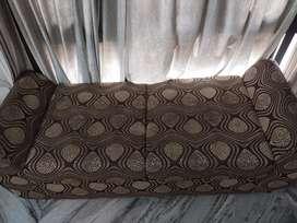 Sofa and setty