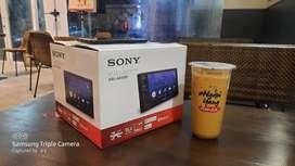 Head Unit Sony XAV-AX1000