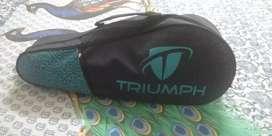 Triumph badminton kitbag