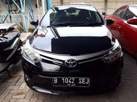 Toyota vios limo