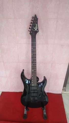 Gitar Listrik X Cort X-6