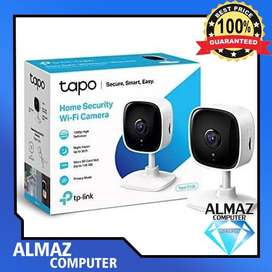 IP Camera TP-Link Tapo C100 Home Security Wi-Fi Camera