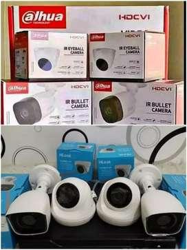 Paket lengkap Pasang CCTV Murah Meriah bojonggede Bogor