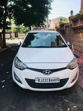 Hyundai i20 2013 Diesel Well Maintained