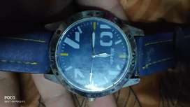 Milkado Quartz Watch