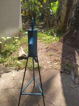 Water Hand pumping machine