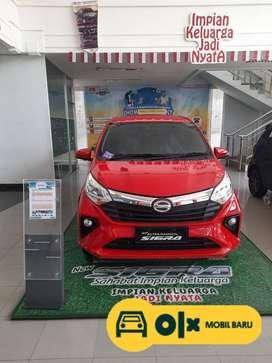 [Mobil Baru] Daihatsu SIGRA 2020 Promo Akhir Tahun