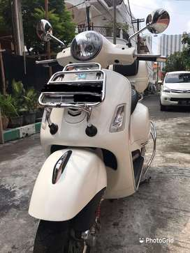 For Sale Vespa GTS Iget 150 ABS A/T