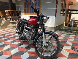 RE CLASSIC 350 GOOD CONDITION