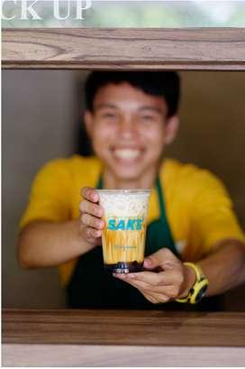 Lowongan Crew Outlet - SAKE STM, Medan Amplas