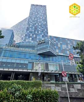 Sewa Kantor Jakarta di Prudential Center Kasablanka Jakarta Selatan