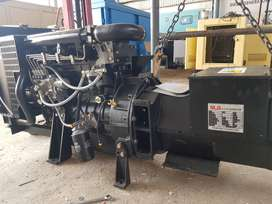 Brand New Hyundai Engine 50 Kva Excellent Performance Economical Pric