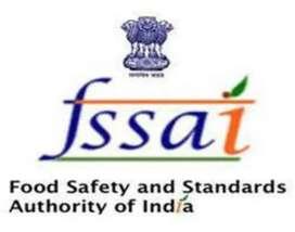 Fssai food license with swiggy zomato attachment & online service