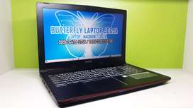 Laptop Gaming MSI GP62 6QF Leopard Pro Core I7-6700HQ 2.60GHz