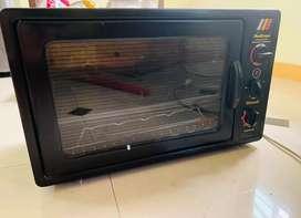 Oven for Baking