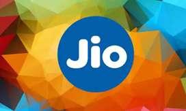 Reliance Jio huge vacancy Urgent recruitment. To get job