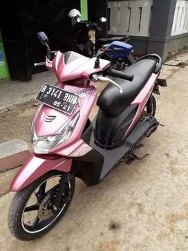Beat 2011 pink ori