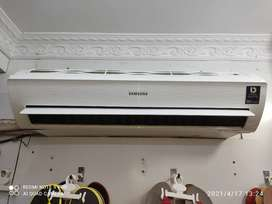 Samsung Ac Fixed rate no bargain no bill in condition visit