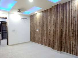 Affordable 3 bhk with lift & car parking in uttam nagar 85% home loan