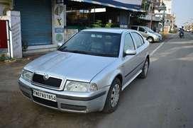 Skoda Octavia Ambiente 1.9 TDi, 2006, Diesel