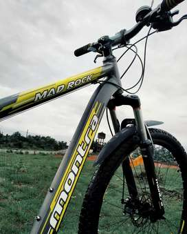 Montra mad Rock 29t 21 speed mountain bike 2019 Excellent condition