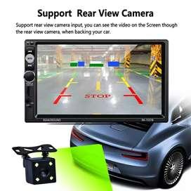 Camera belakang kamera mundur HD color