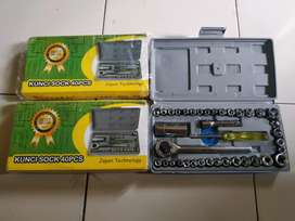 Kunci shock 40pcs
