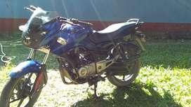 Bajaj Pulsar 150