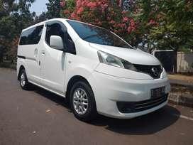 Di jual Nissan Evalia XV 2012 at